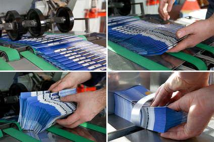 печать буклетов в Москве