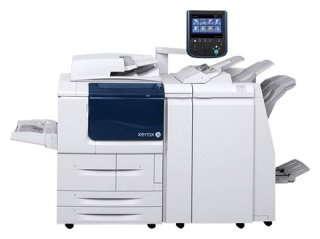 МФУ Xerox D95-оборудование типографии Гарант