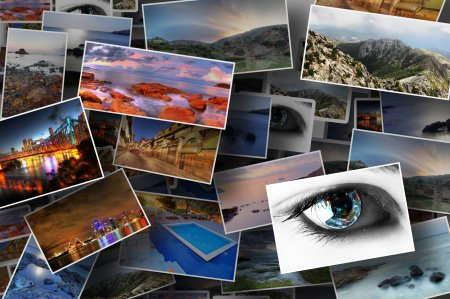 Изготовление широкоформатных фотографий