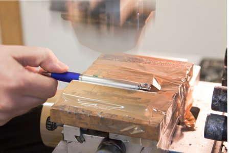 Шелкография (трафаретная печать)